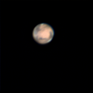 Mars le 15/04/2018 à la SLA