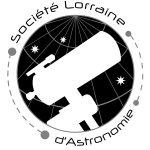 Logo SLA noir et blanc fond blanc