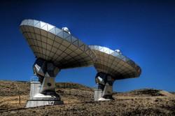 Observatoire du Pic de Bure - Sylvain ROUX