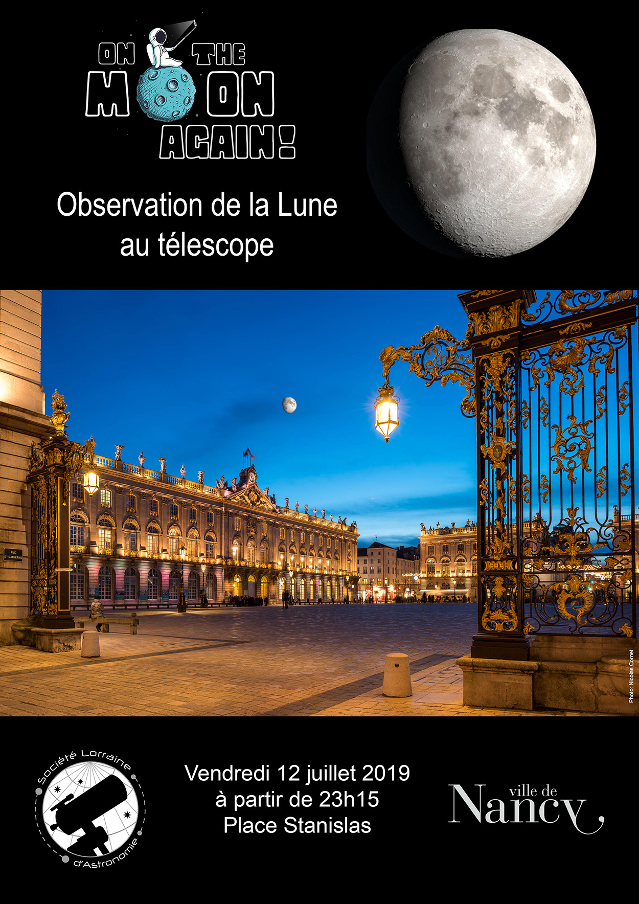 Astronomie sites de rencontre