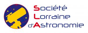 Logo SLA fond blanc avec texte à droite