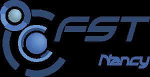 Logo Faculté des sciences et technologies de Nancy