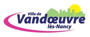 Logo de la ville de Vandoeuvre-lès-Nancy