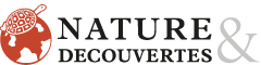 Logo de Nature & decouvertes