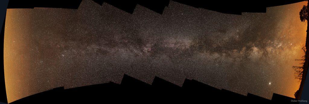 La Voie Lactée